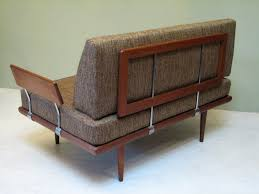 cheap mid century modern sofa 19 affordable mid century modern sofas retro renovation pertaining