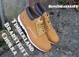 benssneakersfr timberland bradstreet chukka leather wheat a125w