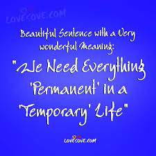 beautiful sentence with wonderful meaning quote lovesove