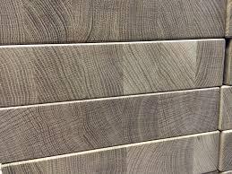 white oak butcher block stair treads 1 west wind hardwood