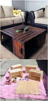 Best  Diy Coffee Table Ideas On Pinterest Coffee Table Plans - Simple coffee table designs