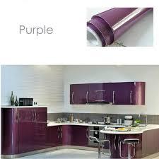 enjoyable ideas papier adh sif cuisine pour meuble de luminaire design jpg