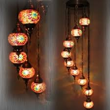 Turkish Lighting Fixtures Mosaic L Floor Ls Turkish Lights Table Ls Ceiling Light