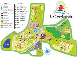 Dordogne France Map by Campsite Lascaux Dordogne 3 Stars Pond Heated Swimming Pool