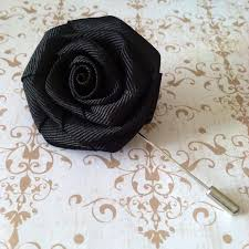 Lapel Flower Men U0027s Flower Lapel Pin Rose Lapel Pin Wedding Boutonniere