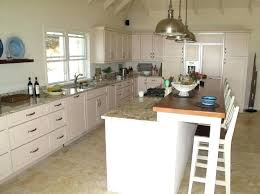 white kitchen island breakfast bar breakfast bar table can also be built in the interior designs