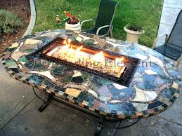 Costco Propane Fire Pit Dining Table Dining Room Decor Fire Pit Table Set Modern