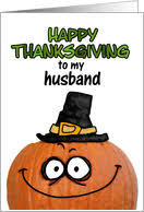 thanksgiving cards for husband from greeting card universe