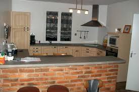 cuisine bouleau modele de cuisine rustique modele de cuisine rustique 3 cuisine
