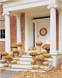 habitually chic chic autumnal decorating ideas