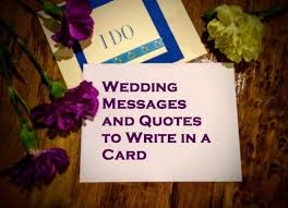 wedding quotes nephew wedding messages and quotes to write in a card holidappy