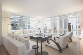view the modern dining room nyc home interior design simple modern