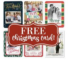 christmas card deals free christmas card from shutterfly free christmas card