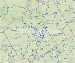 waco map waco zip codes mclennan county zip code boundary map