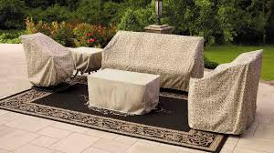 Veranda Patio Furniture Covers - outdoor patio furniture covers canada how to make a cover for a