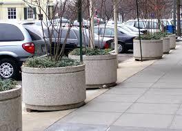 large concrete planter large cement planters large concrete planter molds our large