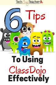 classroom layout for elementary 6 tips to using classdojo effectively tutorials dojo and