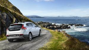 my volvo website v40 cross country variants volvo cars uk ltd