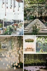 Decor Trends 2017 by 130 Best 2017 Wedding Trends Images On Pinterest Marriage