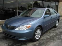 2002 toyota camry problems 2002 toyota camry le review buying tips