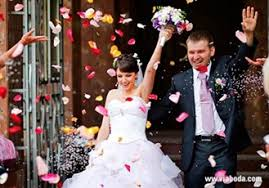 marriage traditions of the world language of