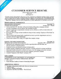 resume exles for customer service position customer service representative resume sle markpooleartist