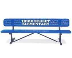 Personalized Park Bench 37 Best Bench Art Images On Pinterest Benches Art Projects And