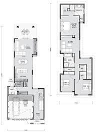 Narrow Block Floor Plans Best 25 Alfresco Area Ideas On Pinterest Alfresco Ideas