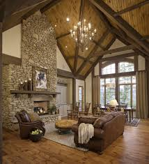 wohnzimmer rustikal schönes wohnzimmer rustikal gestalten traumhaus