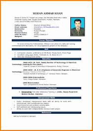 100 microsoft office for resume free resume format download in
