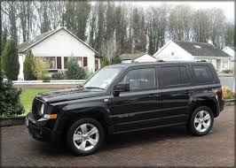 2010 jeep patriot black the great car guide jeep patriot 2011 uk model