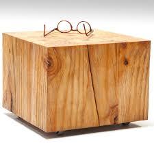 Wohnzimmertisch Holz Quadratisch Moderner Couchtisch Holz Quadratisch Innenbereich Karpik