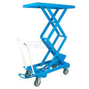 scissor lift tables mobile hydraulic scissor lifts electric