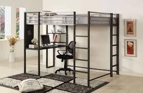 full loft beds with desk bedroom boys bunk beds full size loft beds with desk underneath