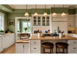 green and yellow painted kitchen walls savwi com