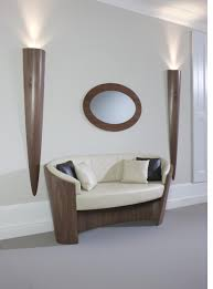 simple living room with mirror christmas living room decor mirror