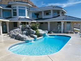 pictures of pools home viking pools