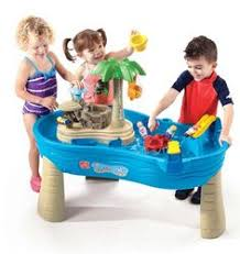 step 2 water table with umbrella disney pixar step2 step2 disney finding dory whirlin waves water
