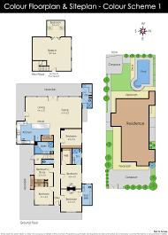 floor plans dinography