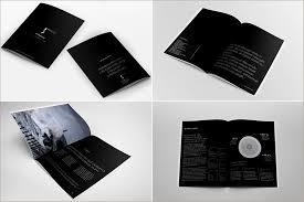 brochure template 23 brochure templates free word design formats creative