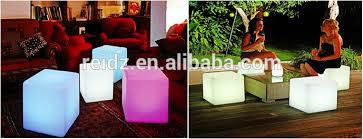 programmable led christmas lights led bulb ball cube table bar