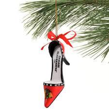 chicago blackhawks decor ornaments wreaths