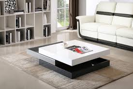 Grey Wood Coffee Table Coffee Table Chic Coffee Table Modern Designs Exciting Black