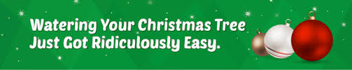 easygreen co christmas tree watering system