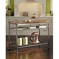 kitchen islands and carts kitchen carts islands medium finish sears
