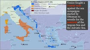 Fall Of Ottoman Empire by Chapter 3 Fall Of Venice