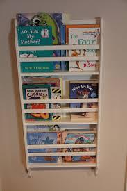 Modern Kids Bookshelf Lovely Kids Hanging Bookshelf 34 In Home Design Ideas With Kids