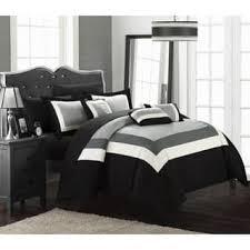 black comforter sets for less overstock com