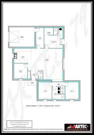 plan de maison plein pied gratuit 3 chambres plan de maison plain pied 3 chambres gratuit awesome plan maison