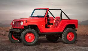 jeep red image jeep 2016 shortcut concept red auto metallic